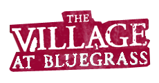 Image result for bluegrass apartments mount pleasant mi logo