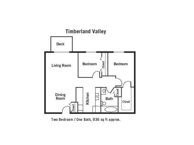 Timberland Valley