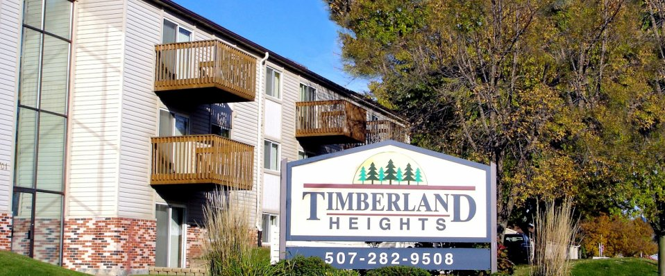 Timberland Heights