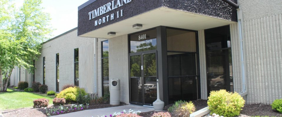 Timberland North