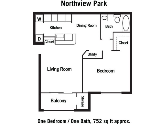 Northview Park Apartments