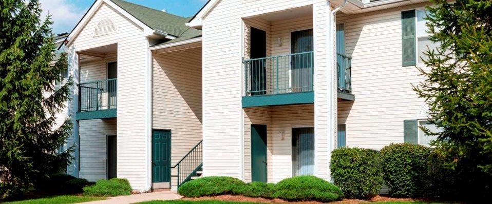 Northview Park Apartments