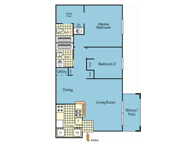 Turtle Cove Apartments
