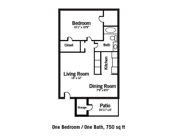 30 West Apartments