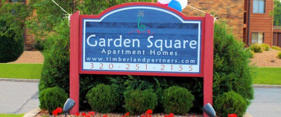 Garden Square