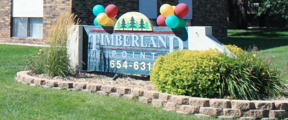 Timberland Properties