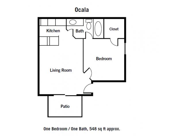 Latigo 27 Apartments