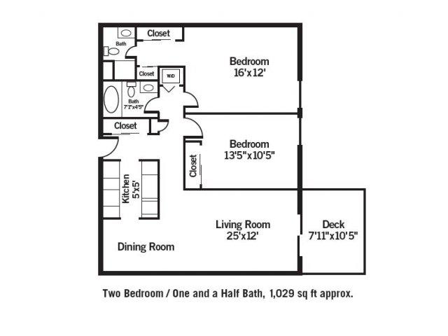 Royal Oaks Apartments