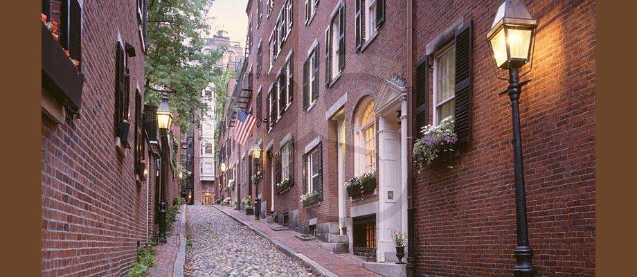 BostonView Apartments