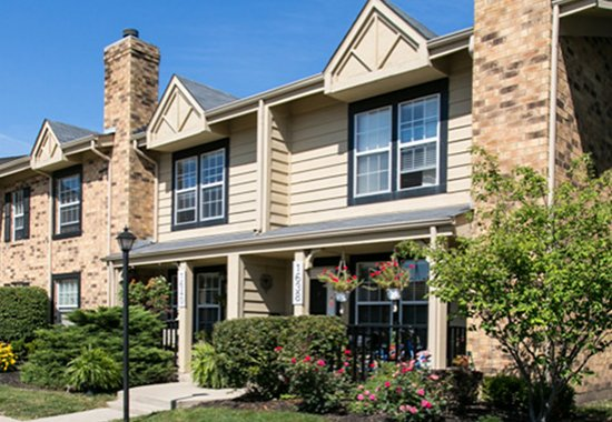 Apartments for Rent in Naperville, IL | Brookdale on the Park Apartments