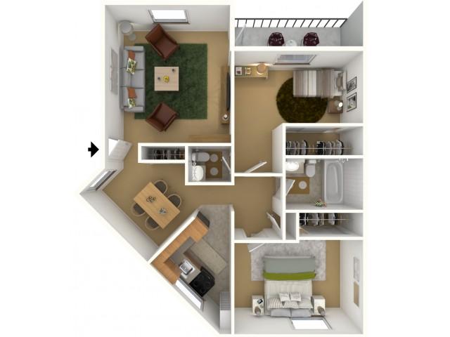 2 bedroom 1 5 bathroom. Apartments for Rent in Glassboro NJ   Crossing at Glassboro