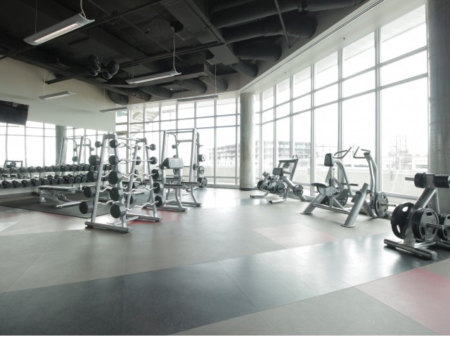Image of 24-Hour Fitness Center for West 6th