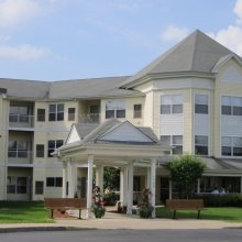 CEDARWOOD SENIOR APARTMENTS