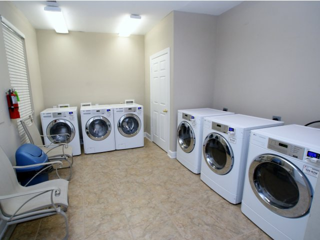 Image of Laundry Facility for -Cumberland Ridge Apartments