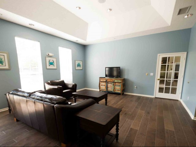 Apartment Community in Maryville   -Camellia Trace Apartments