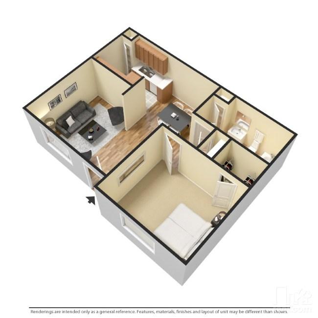 Ambassador Apartments