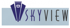 Skyview Apartments Rahway Logo
