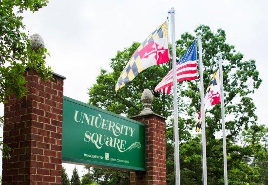 University Square
