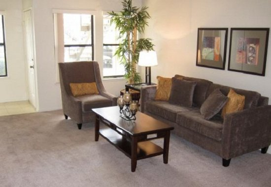 Apartments in Turlock | Walnut Woods