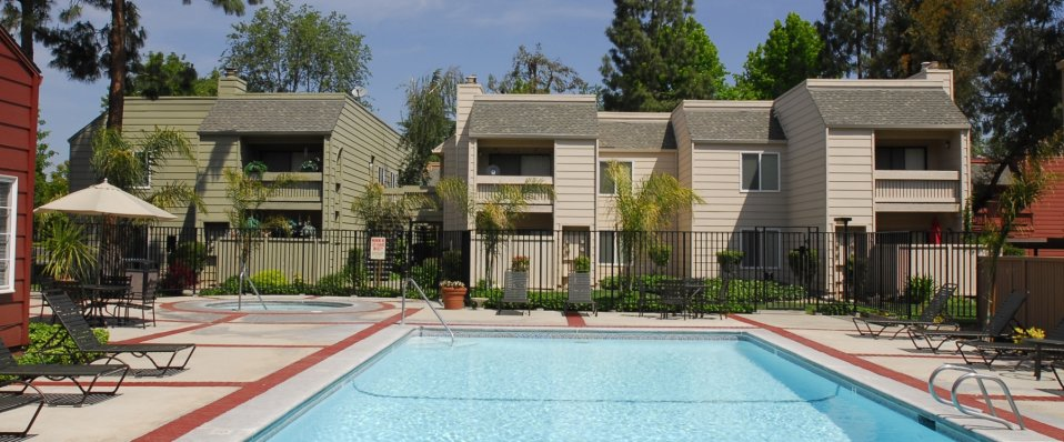 Apartments in Modesto | Stoneybrook