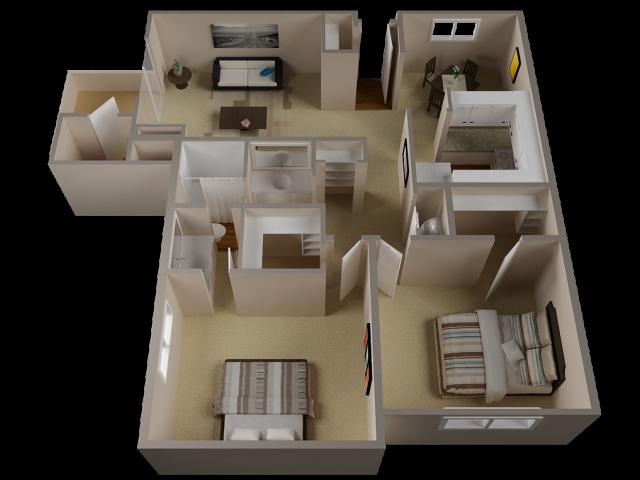Stoneybrook Apartment Homes