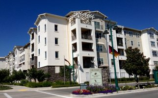 Apartments in Dublin CA l Oak Grove Family and Pine Grove Senoir Apartments