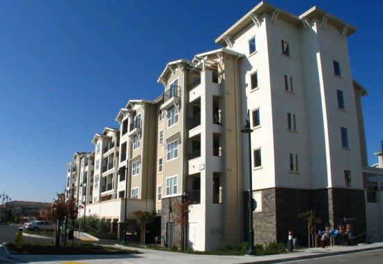 Dublin Ranch Senior Apartments Dublin Ca