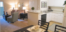 Apartments in Sacramento | Oak Pointe