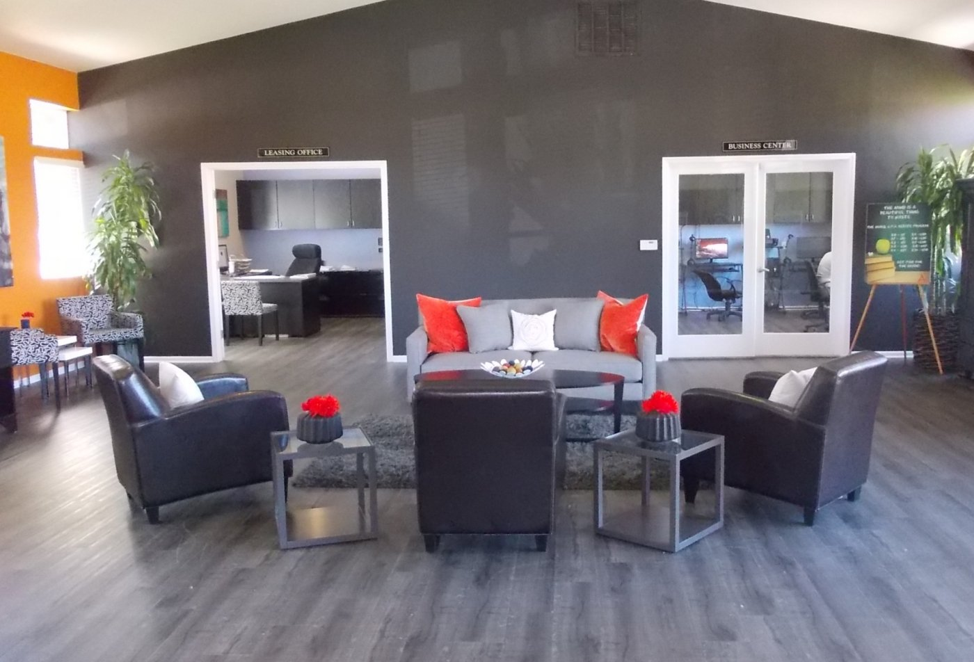 Apartments in Sacramento | The Marq