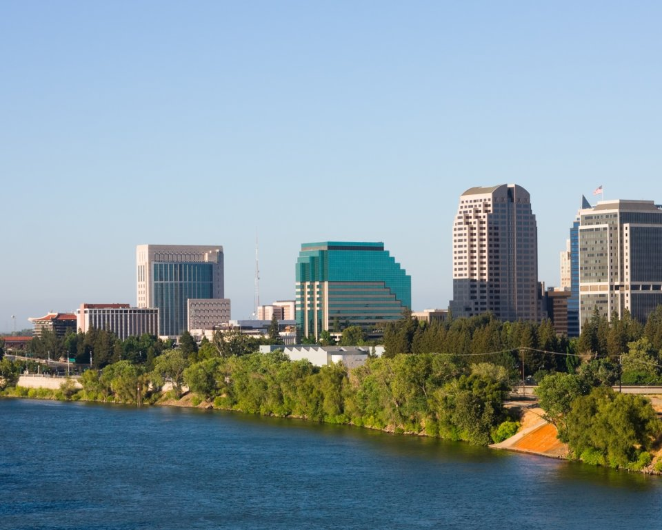Apartments in Sacramento, CA | River Terrace