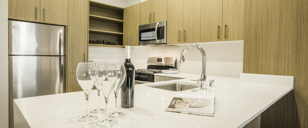 Apartments for rent in San Mateo | Beautiful Kitchens
