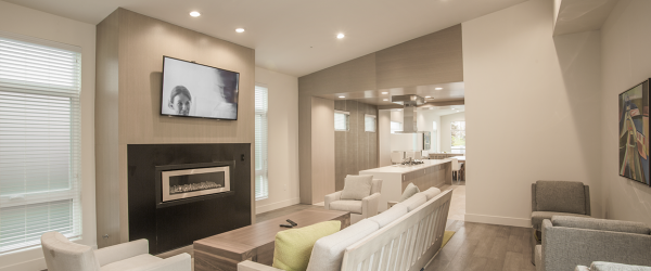 Luxury apartments in San Mateo | Mode Apartments