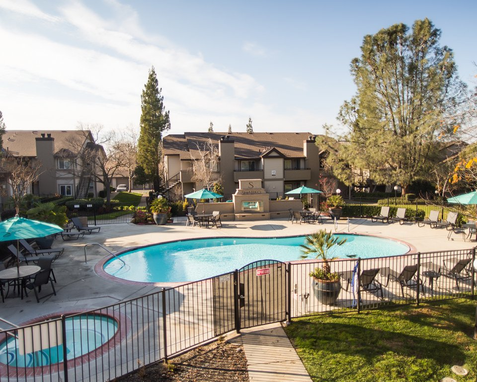 Rocklin Apartments | Shaliko Apts | (916) 632-3100