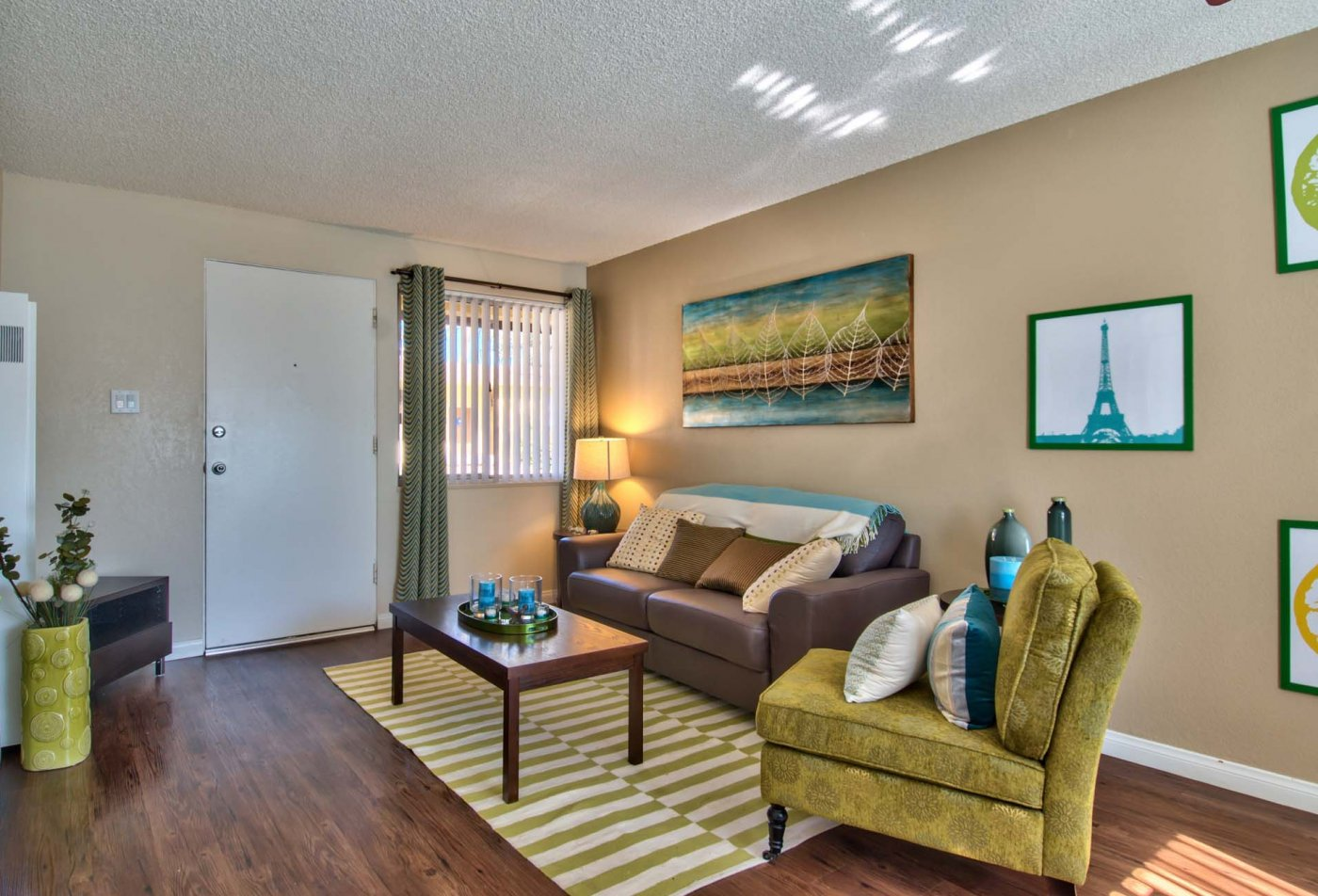 Casitas Apartment Rentals in Ontario, Ca