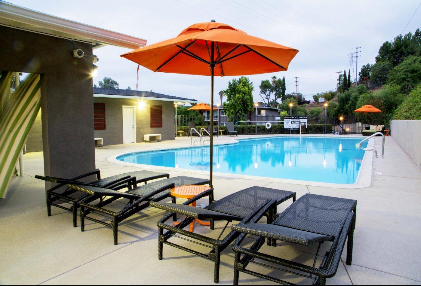 ... Emerald Hills Apartments In Monterey Park ...