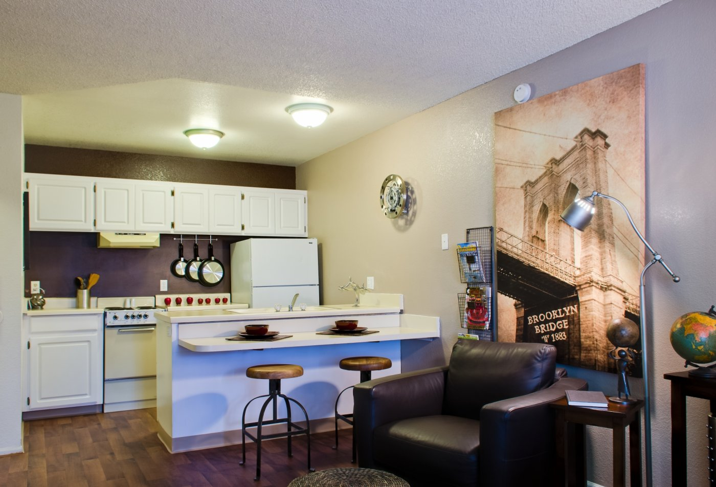 Apartments in Albuquerque | Sun Village