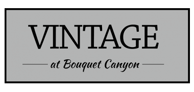 Vintage At Bouquet Canyon