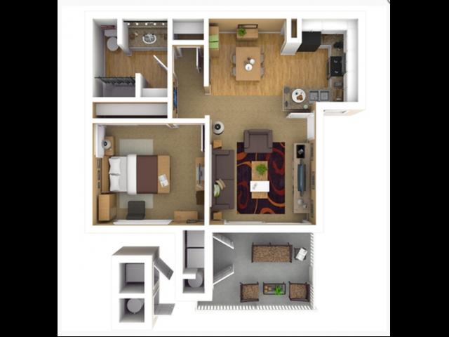 1 bed 1 bath apartment in grand terrace ca the for 11750 mount vernon avenue grand terrace ca 92313