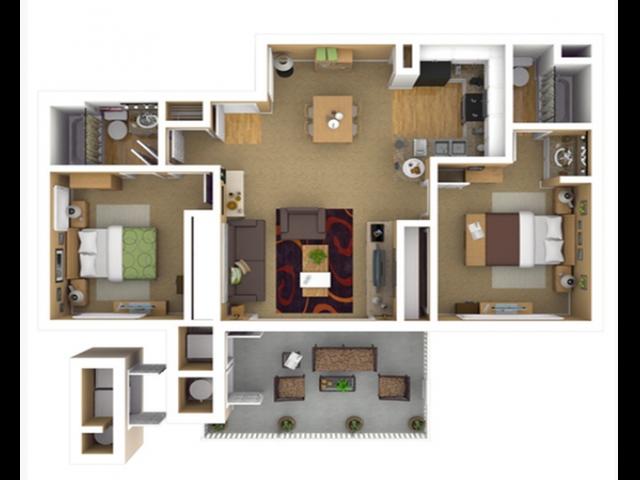 2x2 rentalsin Grand Terrace, CA l Highlands at Grand Terrace