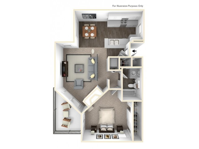1, 23 Bedroom Apartments For Rent at Madison Park Alta Loma, CA