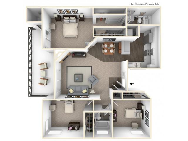 Alta Loma, CA Apartments for rent 91737