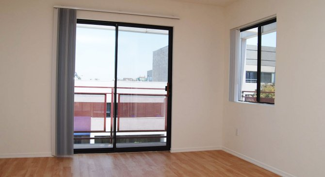 Affordable Santa Monica Apartments For Rent Studio 1 And 2 Bedroom Apartments At 1428 On 6th