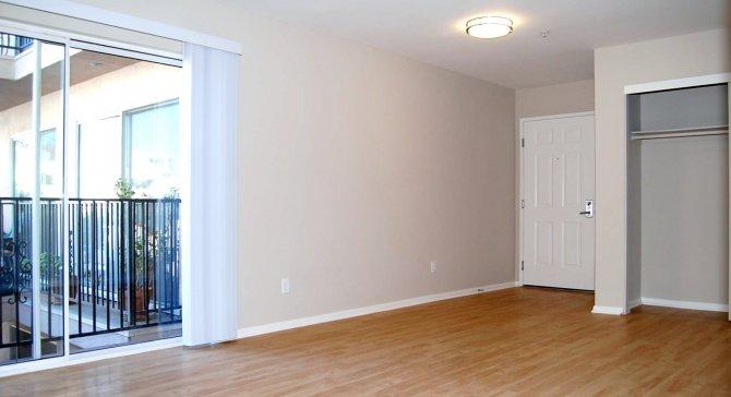 One Bedroom Santa Monica