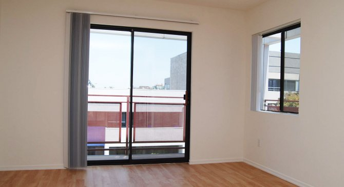 Cheap Santa Monica Apartments For Rent Studio Two 2 Bedroom Aparmtent At 1432 On 7th