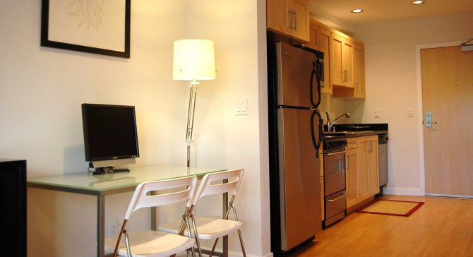 Nice Affordable Santa monica Apts