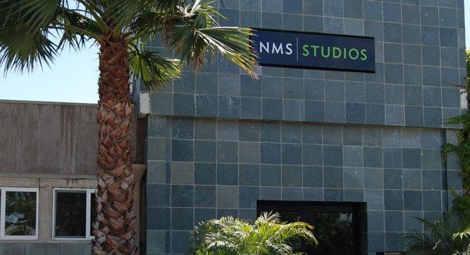 Santa Monica office space