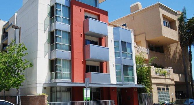 Cheap santa monica apartments for rent studio and 2 - Santa monica one bedroom apartments ...