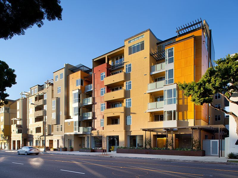 The Best Luxury Apartments in Santa Monica, Los Angeles ...