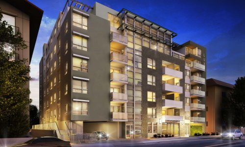 Apartment Rentals in West LA Los Angeles