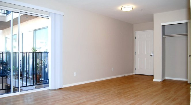 Affordable Santa Monica Apartments Studio And One Bedroom Apartments At 1422 On 6th